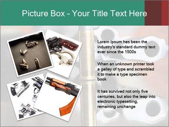 Revolver PowerPoint Template - Slide 23
