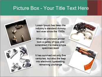 Revolver PowerPoint Template - Slide 24