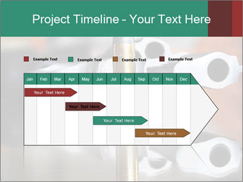 Revolver PowerPoint Template - Slide 25