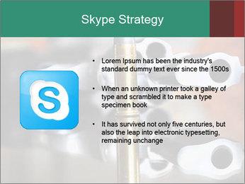 Revolver PowerPoint Template - Slide 8