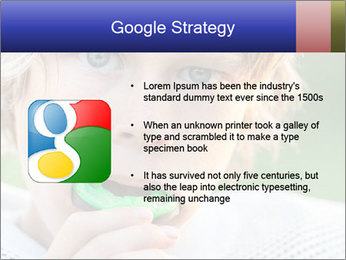 American football PowerPoint Template - Slide 10