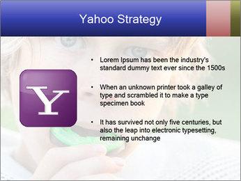 American football PowerPoint Template - Slide 11