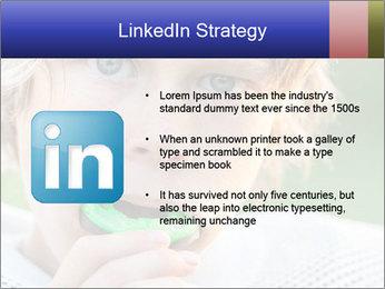 American football PowerPoint Template - Slide 12
