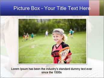 American football PowerPoint Template - Slide 16