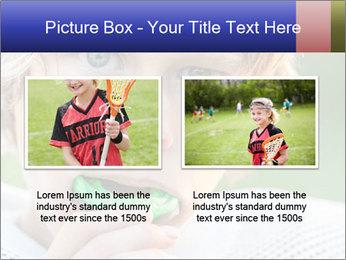 American football PowerPoint Template - Slide 18
