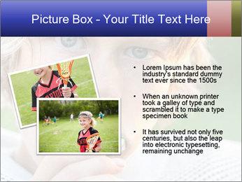 American football PowerPoint Template - Slide 20
