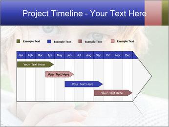 American football PowerPoint Template - Slide 25