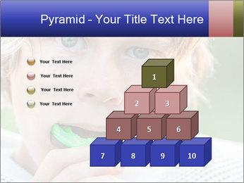 American football PowerPoint Template - Slide 31