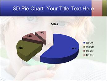 American football PowerPoint Template - Slide 35