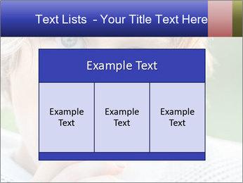 American football PowerPoint Template - Slide 59