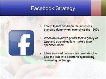 American football PowerPoint Template - Slide 6