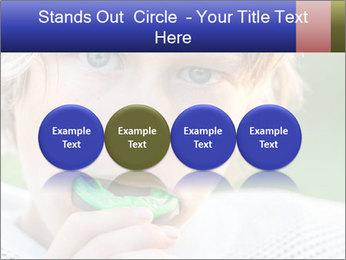 American football PowerPoint Template - Slide 76
