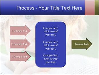 American football PowerPoint Template - Slide 85