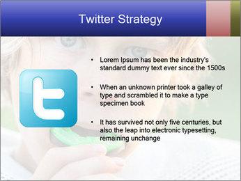 American football PowerPoint Template - Slide 9