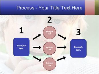 American football PowerPoint Template - Slide 92