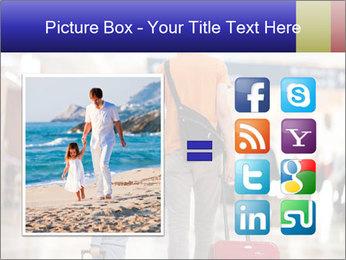 Travels PowerPoint Template - Slide 21