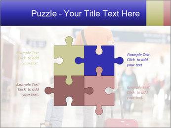 Travels PowerPoint Template - Slide 43