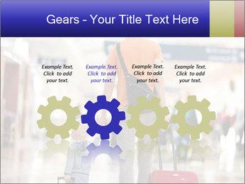 Travels PowerPoint Template - Slide 48