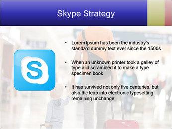 Travels PowerPoint Template - Slide 8