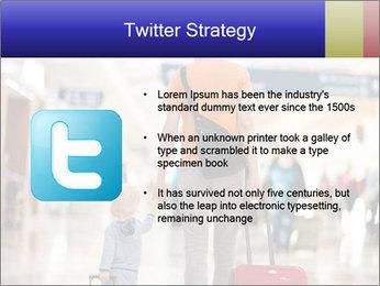 Travels PowerPoint Template - Slide 9