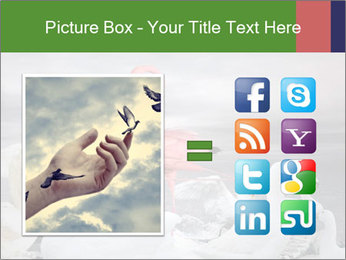 It is special PowerPoint Template - Slide 21