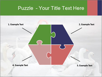 It is special PowerPoint Template - Slide 40