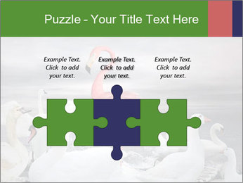It is special PowerPoint Template - Slide 42