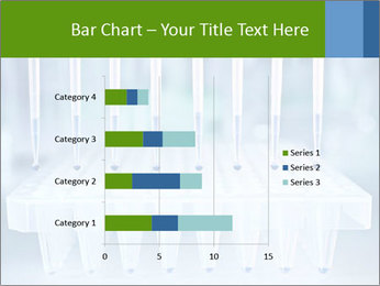 Test tubes for blood tests PowerPoint Template - Slide 52
