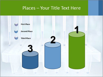 Test tubes for blood tests PowerPoint Template - Slide 65
