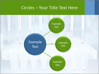 Test tubes for blood tests PowerPoint Template - Slide 79