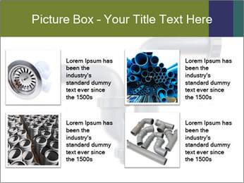 Downspout PowerPoint Template - Slide 14