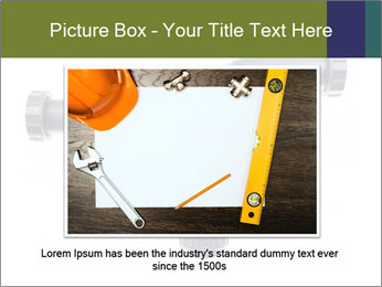 Downspout PowerPoint Template - Slide 16