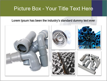Downspout PowerPoint Template - Slide 19