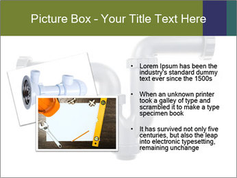 Downspout PowerPoint Template - Slide 20