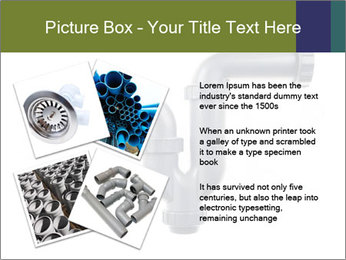 Downspout PowerPoint Template - Slide 23