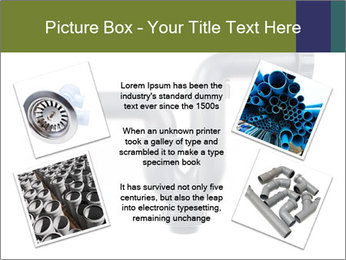 Downspout PowerPoint Template - Slide 24