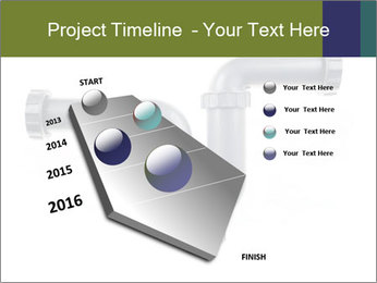 Downspout PowerPoint Template - Slide 26
