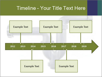 Downspout PowerPoint Template - Slide 28