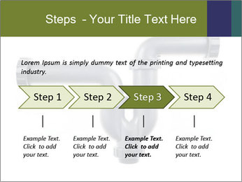 Downspout PowerPoint Template - Slide 4