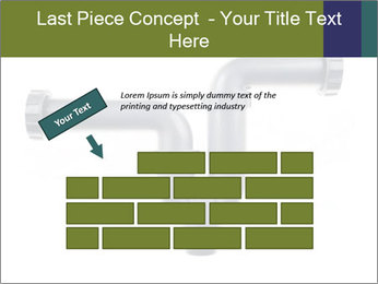 Downspout PowerPoint Template - Slide 46