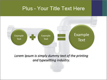Downspout PowerPoint Template - Slide 75