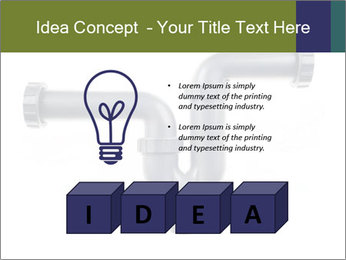 Downspout PowerPoint Template - Slide 80