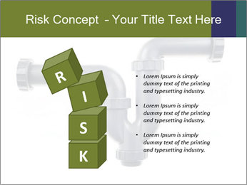 Downspout PowerPoint Template - Slide 81