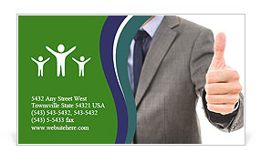 0000089831 Business Card Template