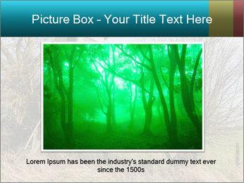 Hunt Seat PowerPoint Template - Slide 15