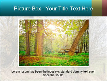 Hunt Seat PowerPoint Template - Slide 16