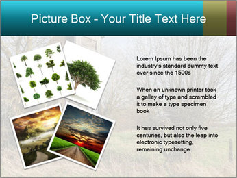 Hunt Seat PowerPoint Template - Slide 23