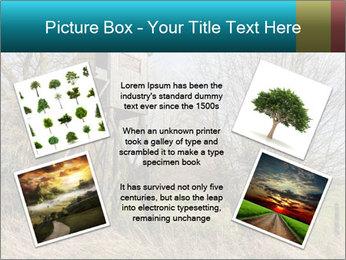 Hunt Seat PowerPoint Template - Slide 24