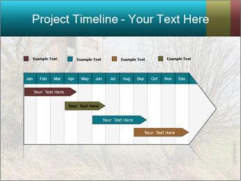 Hunt Seat PowerPoint Template - Slide 25