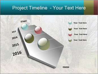 Hunt Seat PowerPoint Template - Slide 26